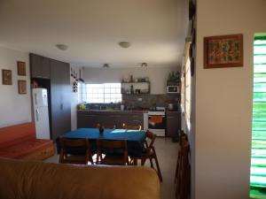 La Madriguera, Nyaralók  Villa Carlos Paz - big - 9