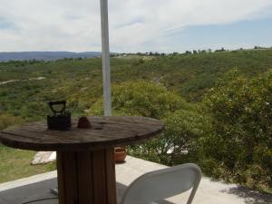 La Madriguera, Дома для отпуска  Вилья-Карлос-Пас - big - 10