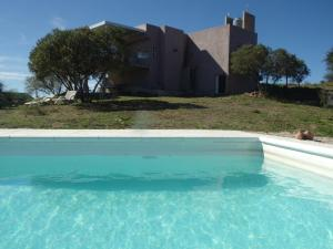 La Madriguera, Nyaralók  Villa Carlos Paz - big - 12