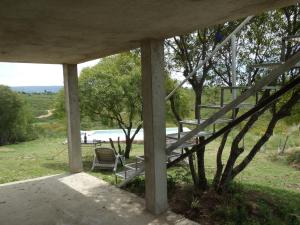La Madriguera, Nyaralók  Villa Carlos Paz - big - 13