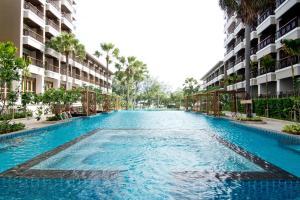 Welcome World Beach Resort & Spa - Ban Nong Tabaek