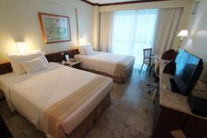 Hotel Atlante Plaza, Hotely  Recife - big - 37