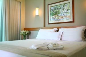 Hotel Atlante Plaza, Hotely  Recife - big - 28