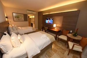 Hotel Atlante Plaza, Hotely  Recife - big - 27