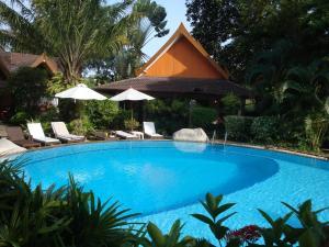 Palm Garden Resort - Ban Bang Chak