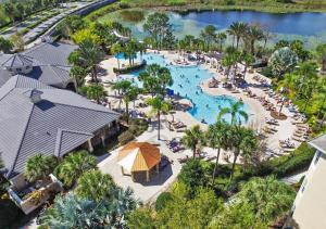 Disney Bunk Room--Windsor Hills, Appartamenti  Orlando - big - 33