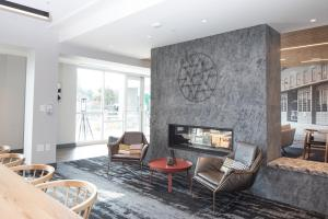 Classic Lower Allston Suites by Sonder, Apartmány  Boston - big - 112