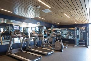 Classic Lower Allston Suites by Sonder, Apartmány  Boston - big - 134