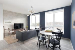 Classic Lower Allston Suites by Sonder, Apartmány  Boston - big - 8
