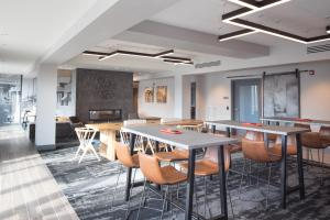Classic Lower Allston Suites by Sonder, Apartmány  Boston - big - 129