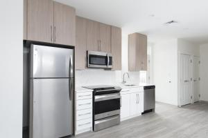 Classic Lower Allston Suites by Sonder, Apartmány  Boston - big - 10