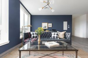 Classic Lower Allston Suites by Sonder, Apartmány  Boston - big - 3