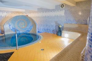 Penzión Hradbová, Hotels  Košice - big - 27