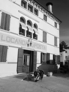 Accommodation in Cavaso del Tomba
