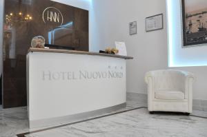 Hotel Nuovo Nord - AbcAlberghi.com