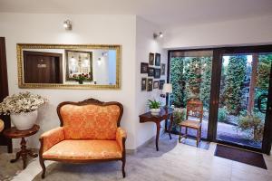 Apartamenty Królewska Kwatera