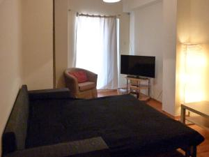 Homely Spacious Studio - Saint Minas
