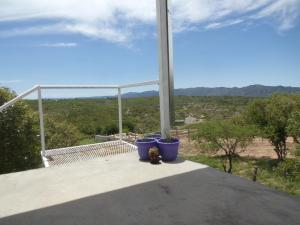 La Madriguera, Дома для отпуска  Вилья-Карлос-Пас - big - 14