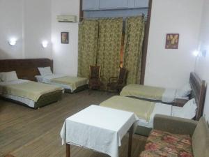 Louris Inn hotel, Отели  Каир - big - 14