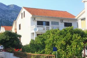 Apartment Orebic 4546c