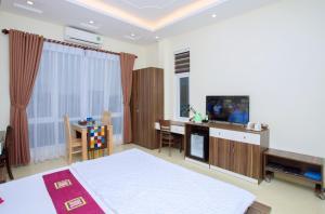 Friendly Home Hotel