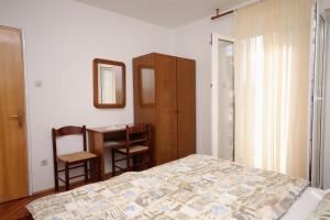 Double Room Palit 5010f, Pensionen  Rab - big - 9