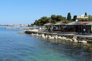Apartment Zadar 5874a