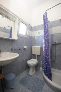 Studio Novigrad 7121a, Apartmány  Novigrad Istria - big - 12