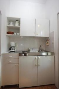 Apartments with a parking space Novigrad - 7121, Апартаменты  Новиград - big - 8