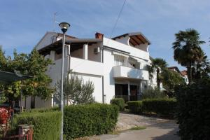 Apartment Novigrad 7121b, Апартаменты  Новиград (Истрия) - big - 14