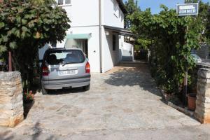 Studio Novigrad 7121a, Apartmány  Novigrad Istria - big - 27