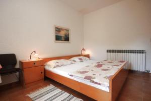 Studio Novigrad 7121b, Apartmány  Novigrad Istria - big - 16