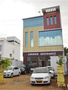 Auberges de jeunesse - Hotel Amman Residency