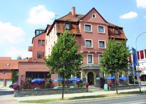 obrázek - Hotel Rothenburger Hof