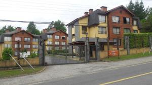 Condominio Los Refugios II y III