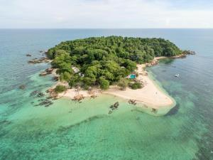 Koh Munnork Private Island by Epikurean Lifestyle - Ko Munnork