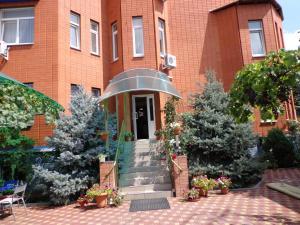 Molodezhnaya Hotel - Ordzhonikidze