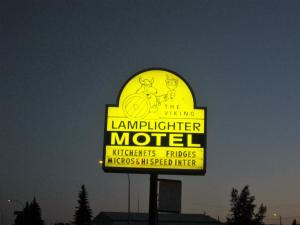 Viking Lamplighter Motel, Motely  Viking - big - 31