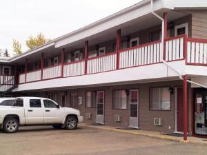 Viking Lamplighter Motel, Motely  Viking - big - 46