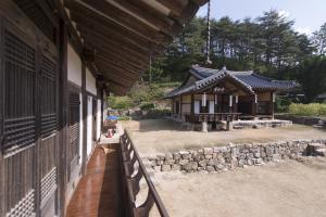 Nosongjung Jongtaek, Guest houses  Andong - big - 95