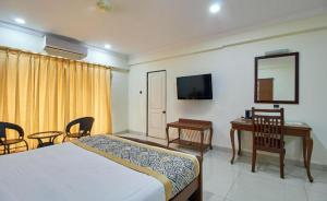 Pastina Beach Resort, Resort  Panaji - big - 18