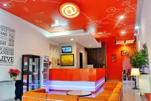 Hotel Alpha Makassar, Hotels  Makassar - big - 16