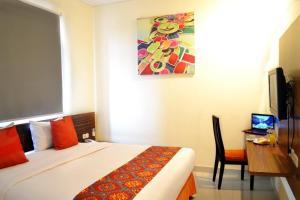 Hotel Alpha Makassar, Hotely  Makasar - big - 56