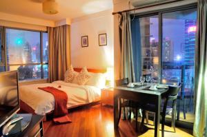 i Shangju Service Apartment - Shanghai