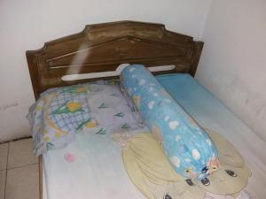 Sabuk Semeru Homestay, Ubytování v soukromí  Gunungsawar - big - 5