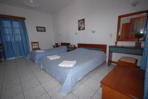 Agia Anna on the beach, Hotels  Paraga - big - 59