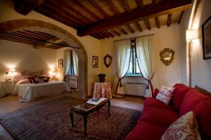 Villa il Castagno Wine & Resort - AbcAlberghi.com