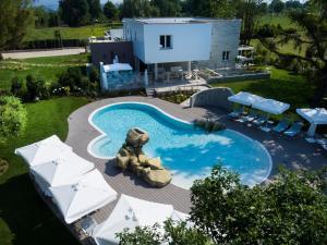 Relais Villa Clodia - AbcAlberghi.com