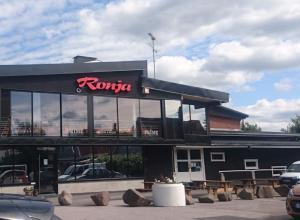 Hotell Ronja