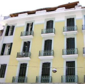 Hostels und Jugendherbergen - Zeus Hostel